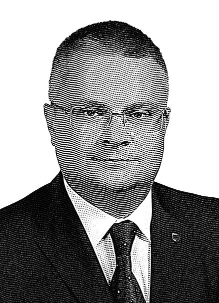 Ukroboronprom head: Ukraine's military industrial complex during hybrid warfare