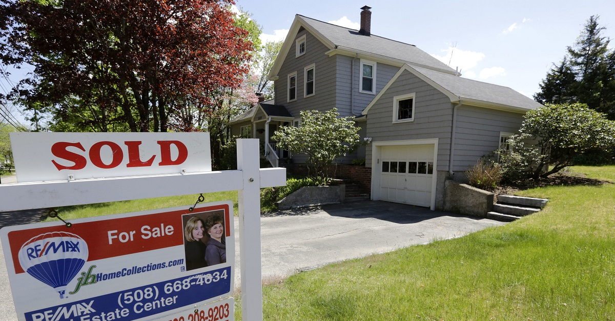 Finding a Realtor who is familiar with your new community can be a critical part of getting the deal done on your next home. (Steven Senne/AP)