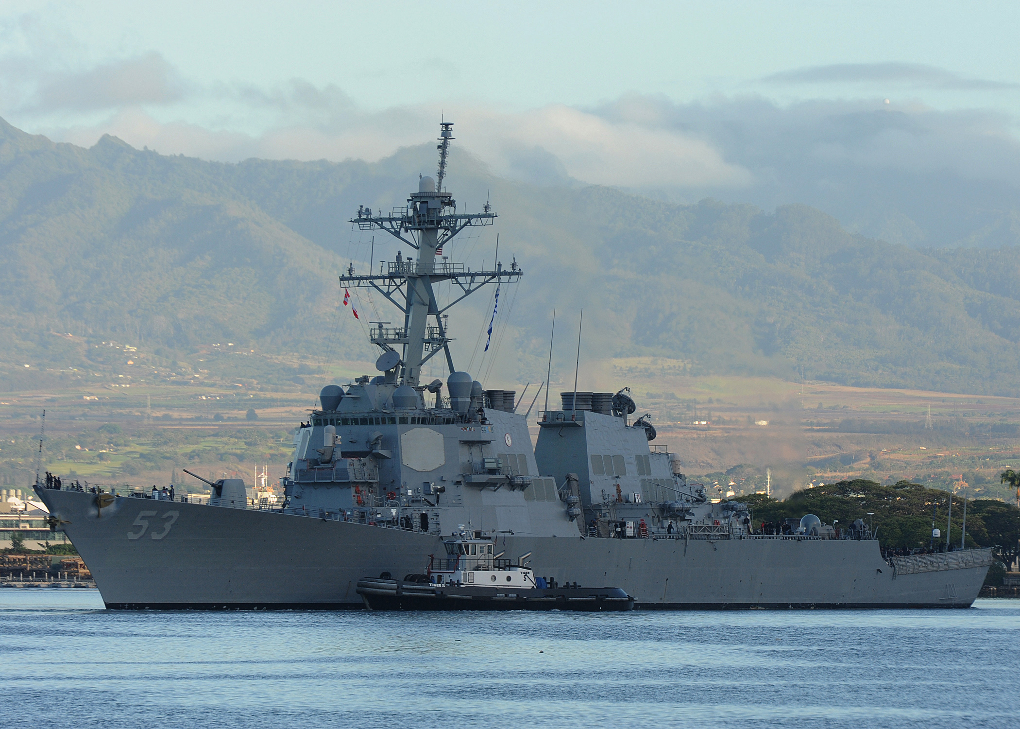 Us Navy Shoots Down Ballistic Missile In Test