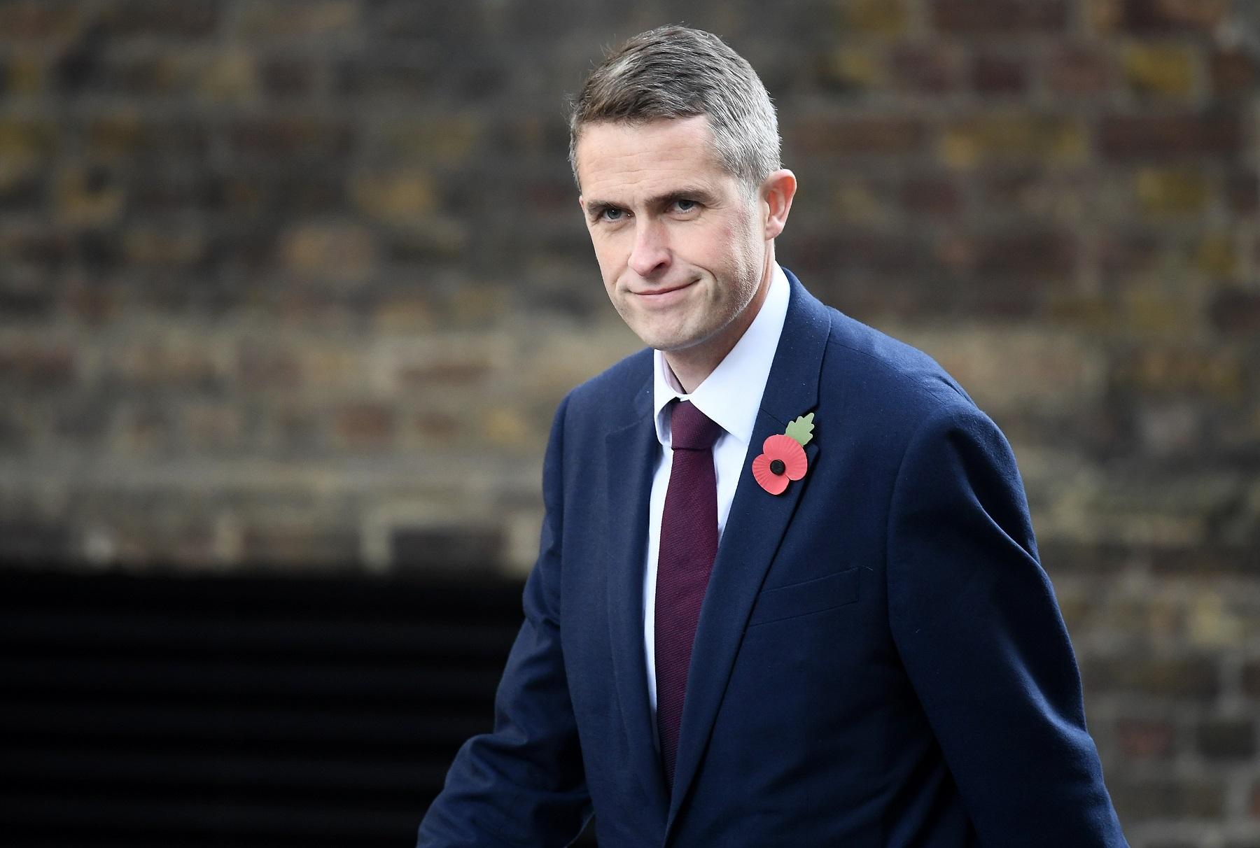 UK defense review delayed by leadership shakeup