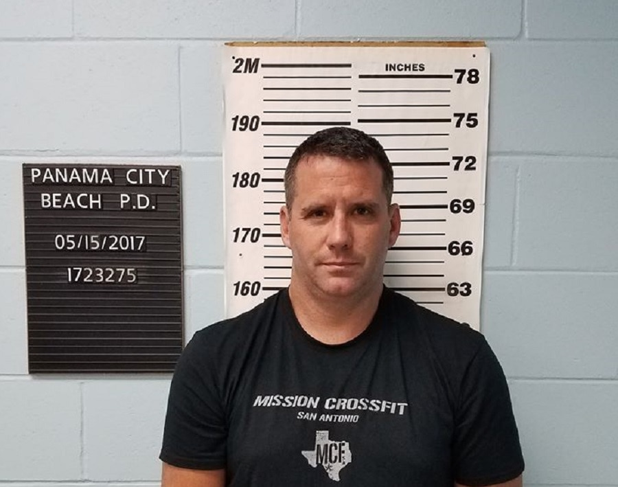 Tyndall colonel arrested for allegedly soliciting underage sex