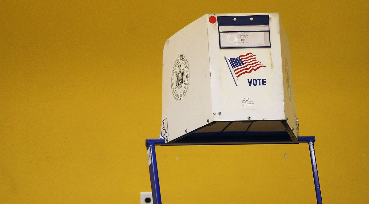 Spending bill gives election cybersecurity nearly $400M boost
