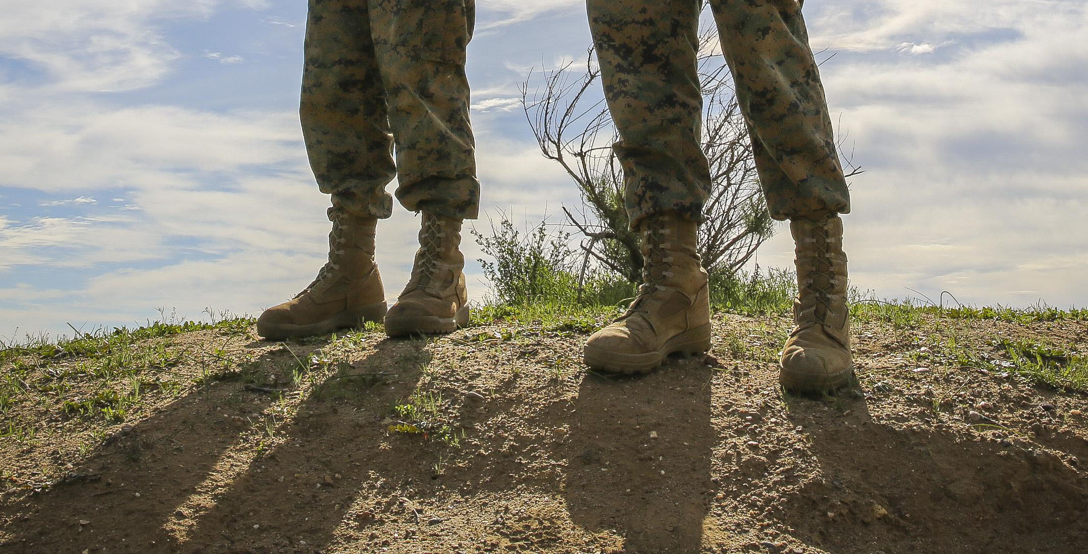 Marine Corps Refines List Of Approved Combat Rat Boots