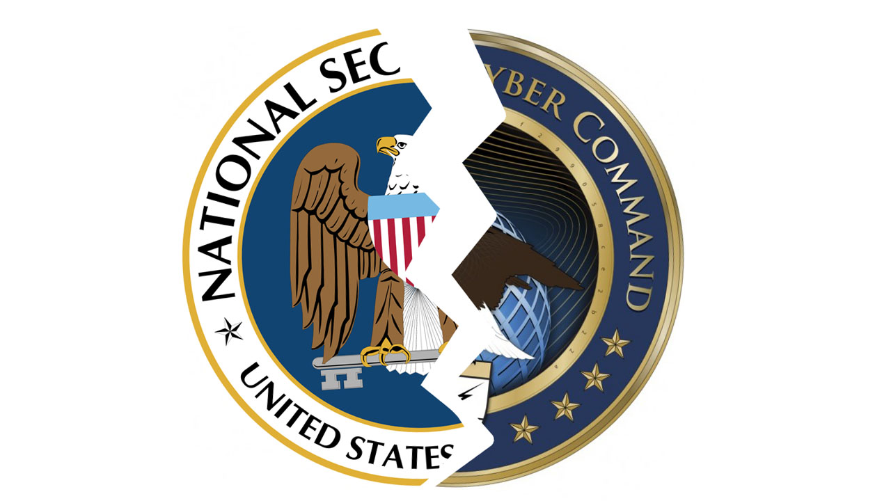 What Would a CYBERCOM-NSA Split Mean?