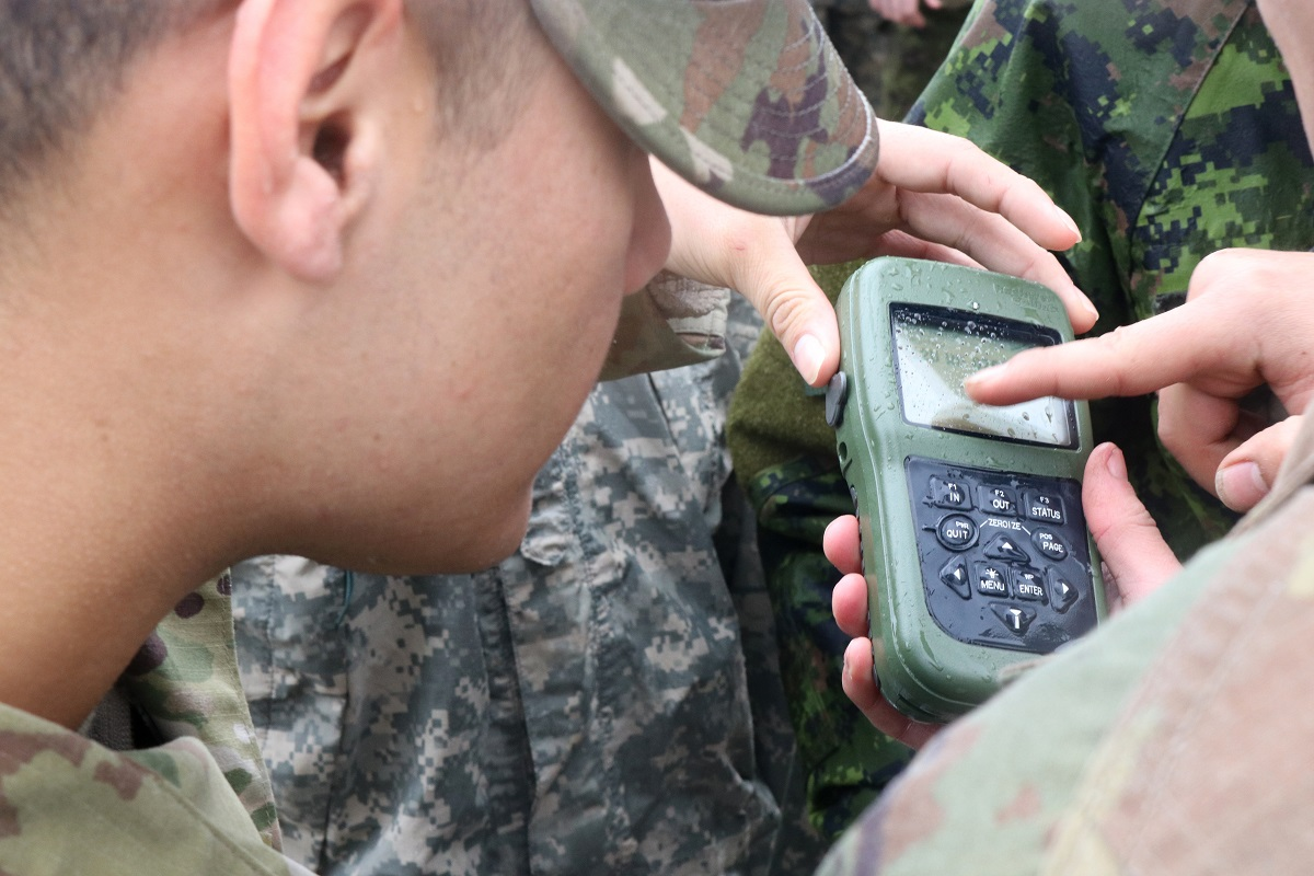 As the threat posed by GPS spoofing grows, the U.S. government is keen to make GPS-reliant equipment more resilient. (Sgt. Christopher Osburn/Army)