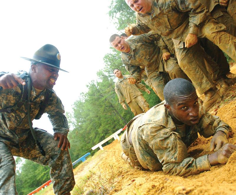 All american firearms training columbus ga movie