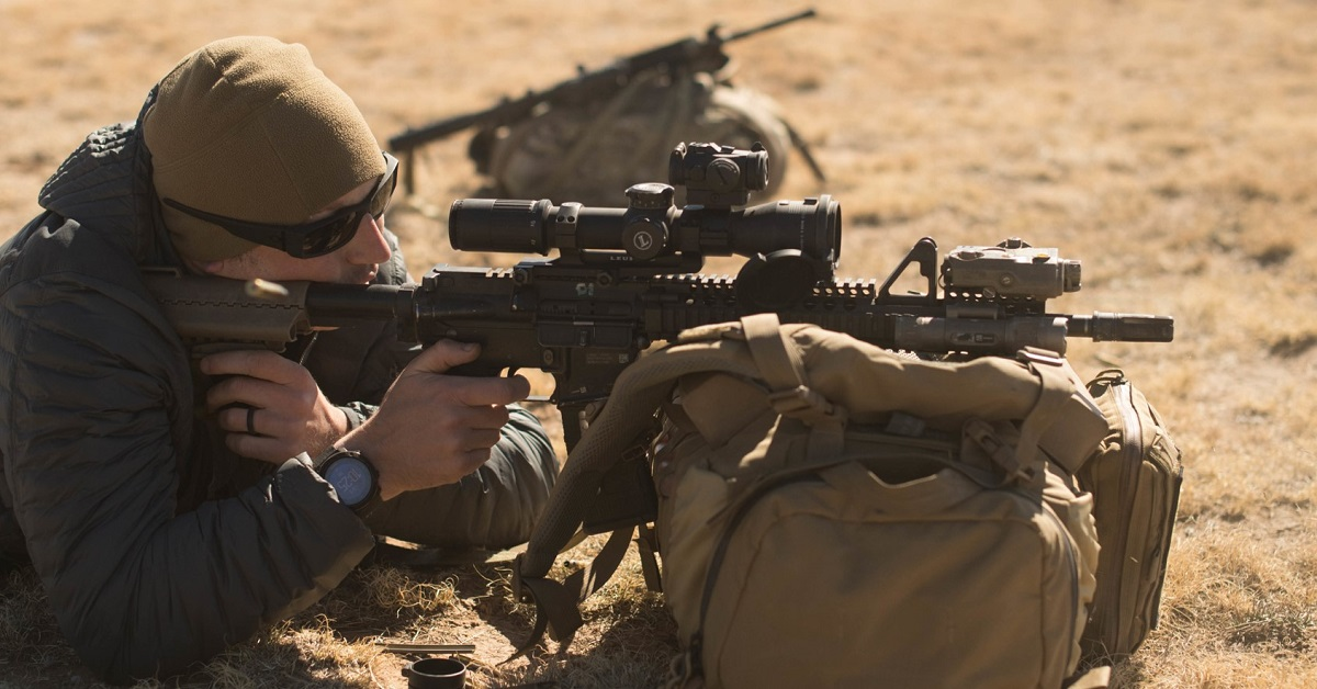 This detailed report shows which M4 rifle design works the best