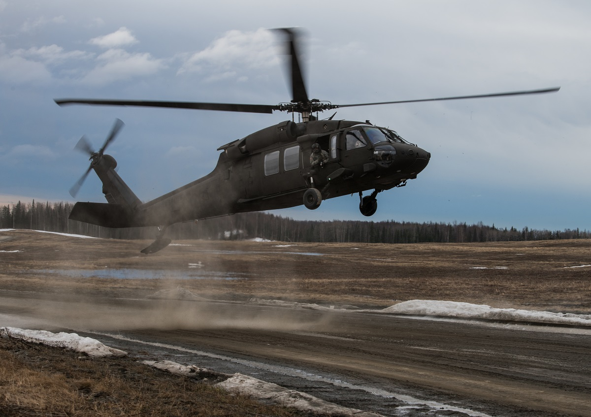 Army's Future Vertical Lift team working out how to get a helo within a decade
