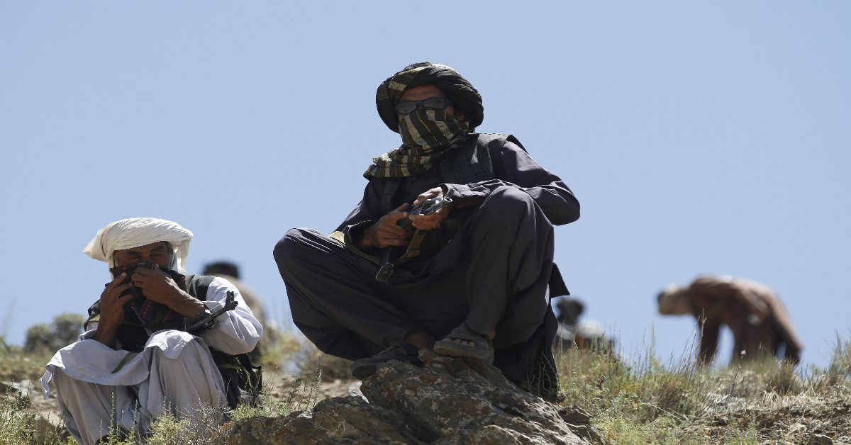 US officials push back against report on losses in Afghanistan