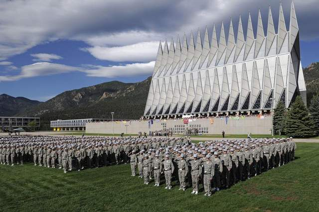 Air Force Academy's sexual assault prevention office under investigation