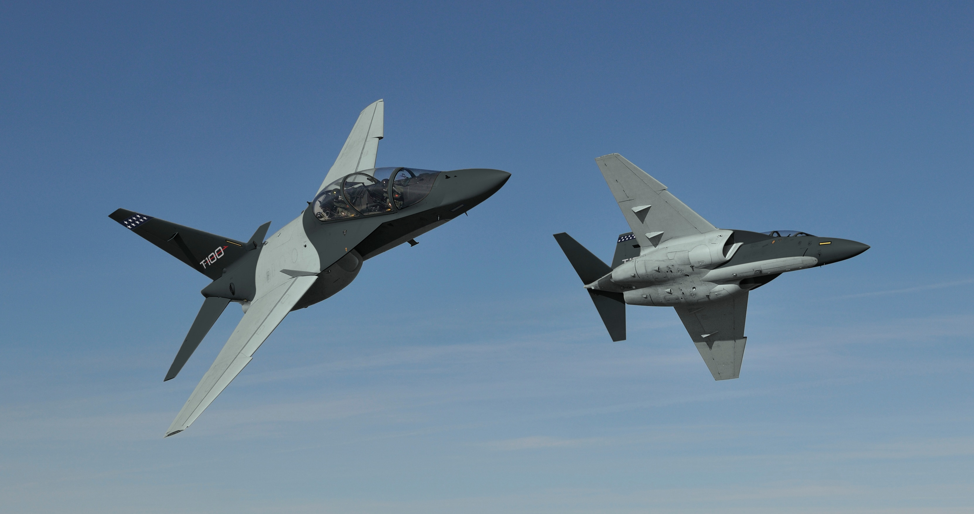 Leonardo may build T-X in Alabama, killing off plans for Mississippi production facility