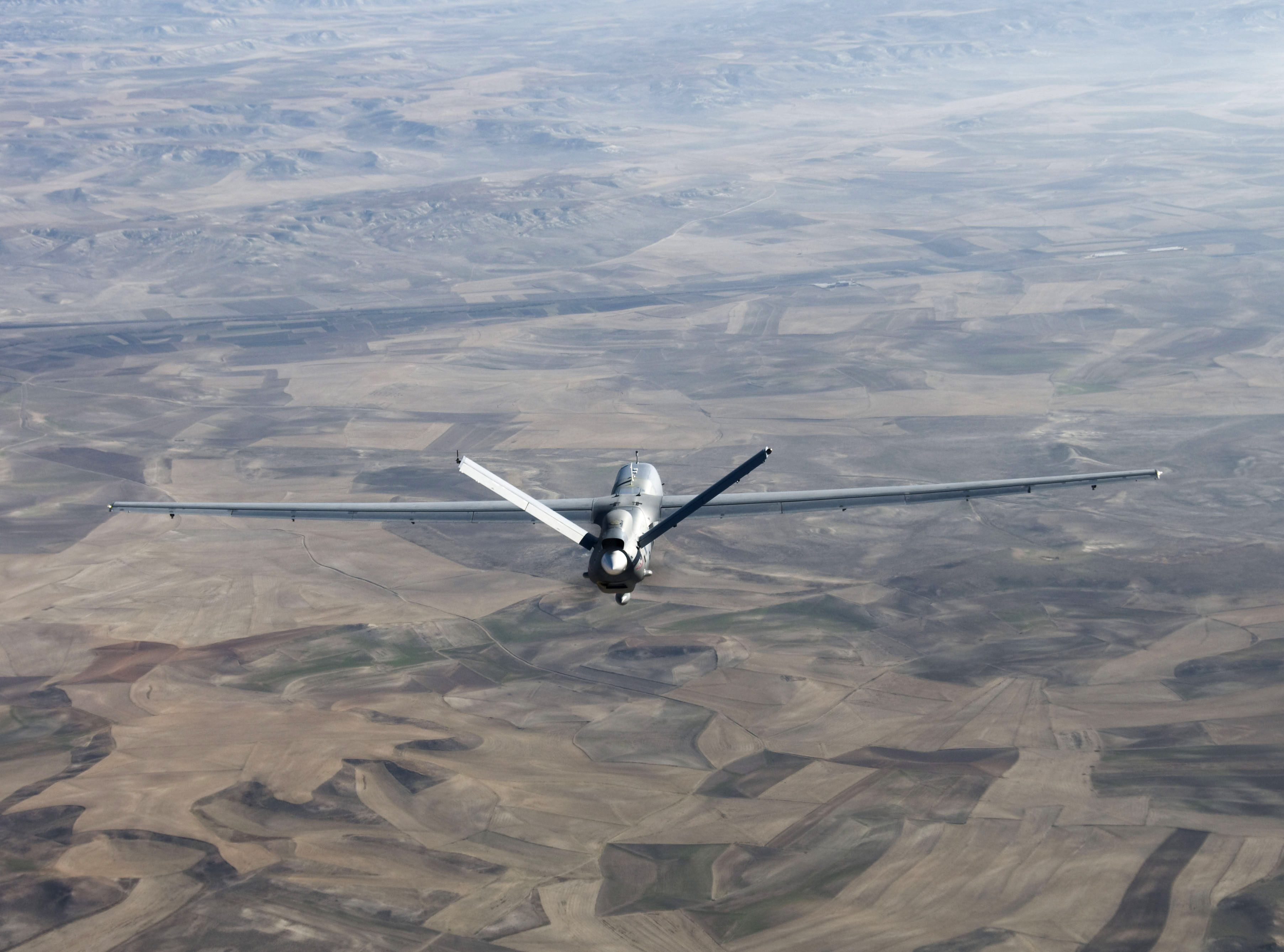 Drone wars: Turkey ups homegrown options