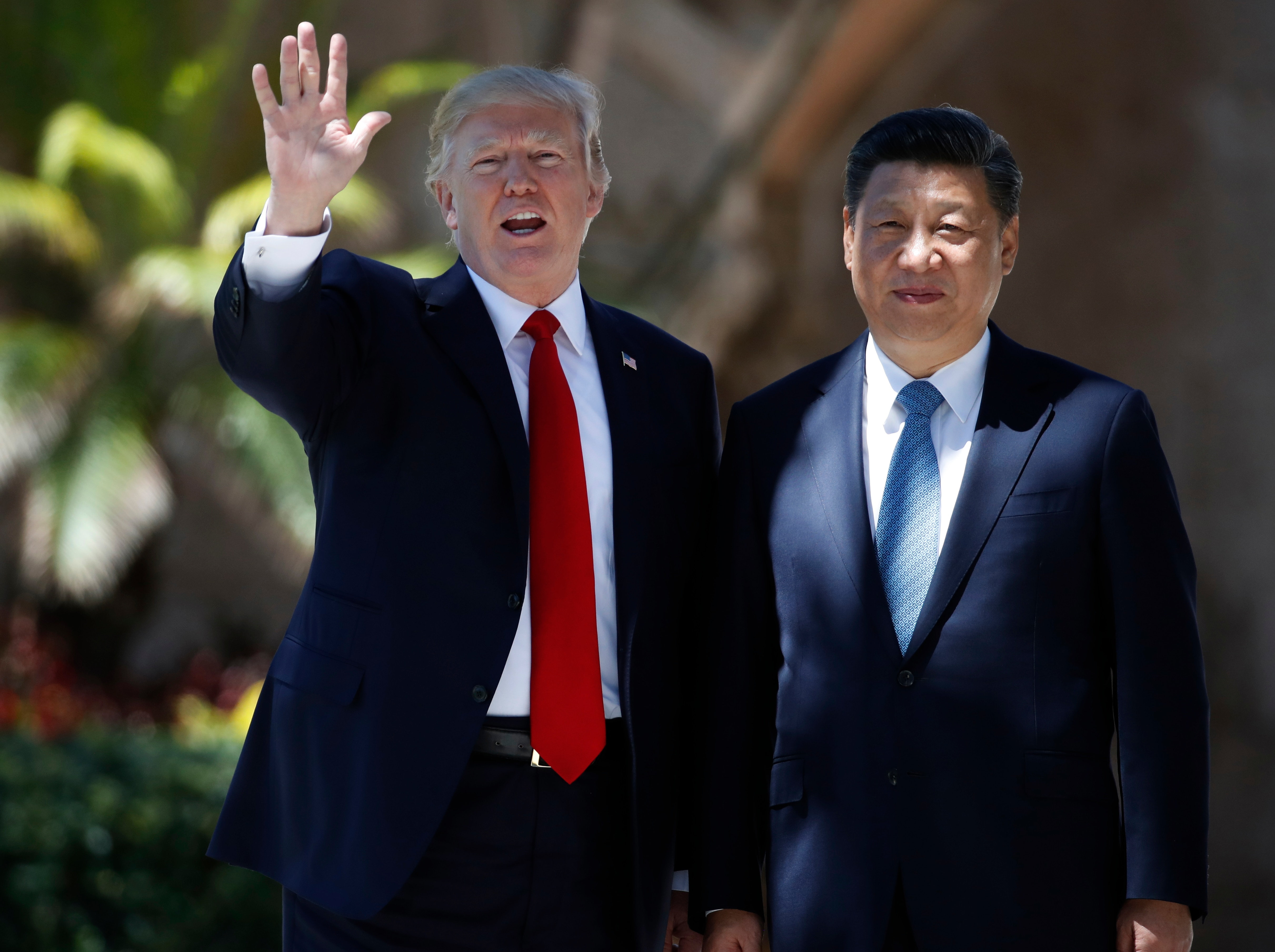 US, China grow further apart as North Korean threat rises