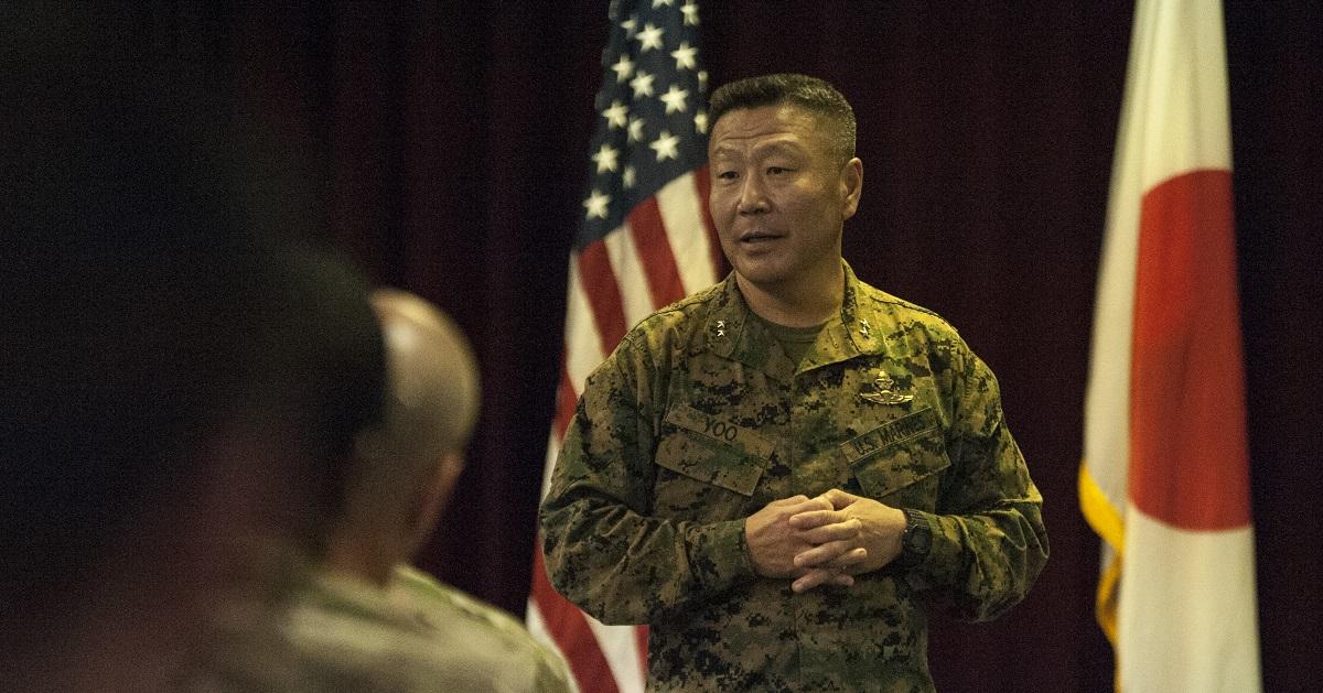 Marine Corps rotates commander of Raiders