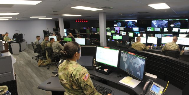 Army Offers Direct Commissions To Boost Cyber Force
