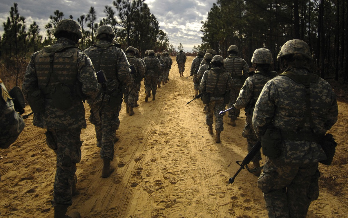 After waiver controversy, Army to evaluate troops' mental health pasts on case-by-case basis