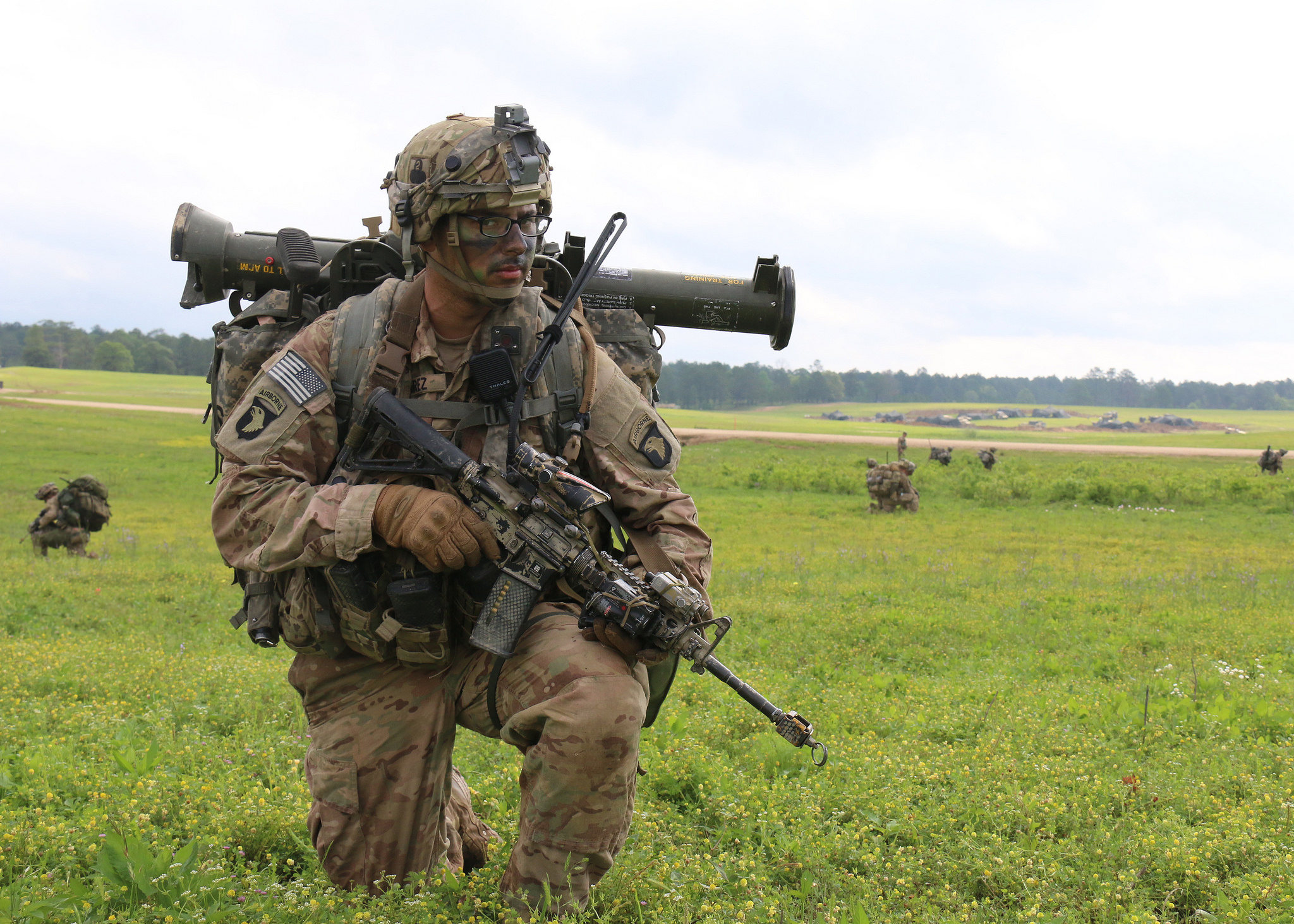 4-star: Multi-domain battle will fundamentally change how the Army, other services fight