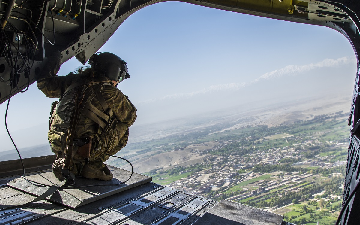 House panel adopts $716 billion defense authorization plan
