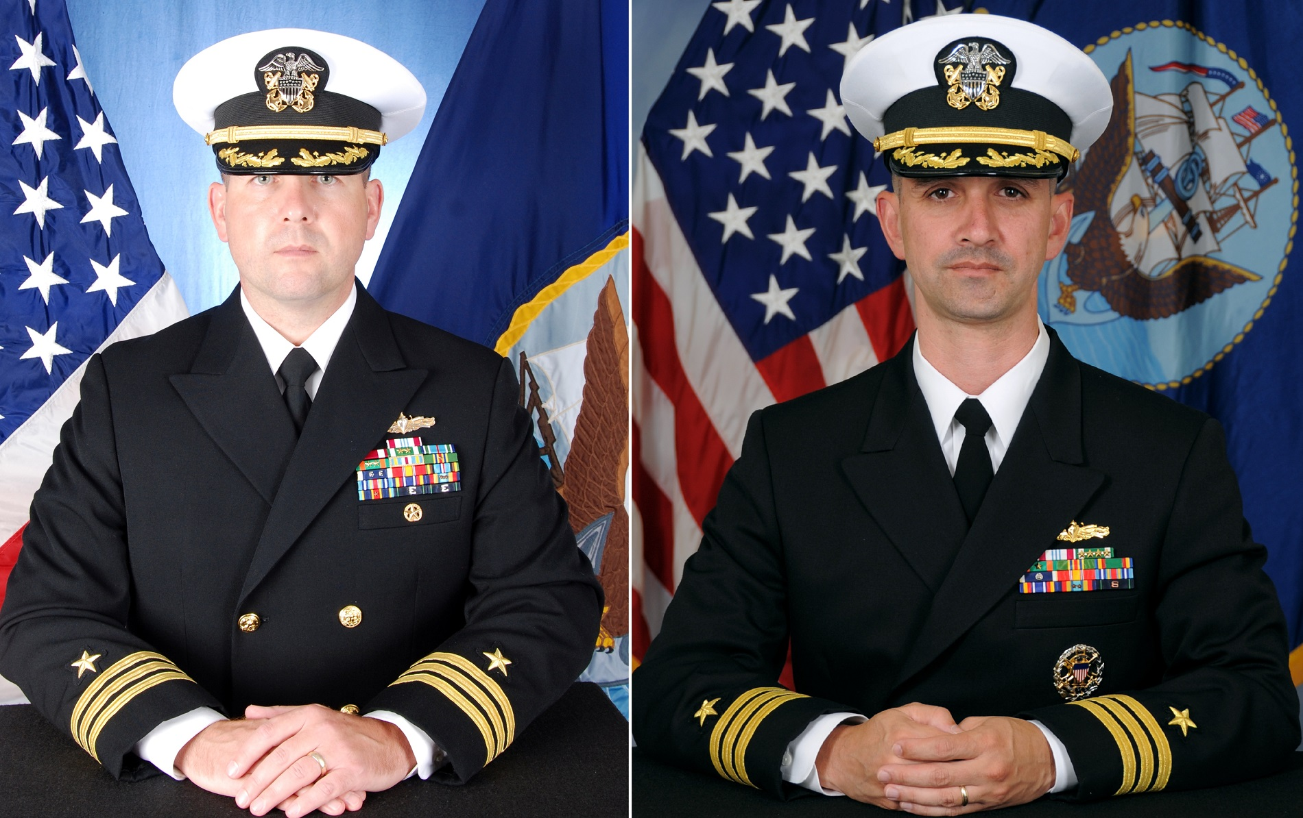 How homicide charges for two skippers will shake up the entire Navy