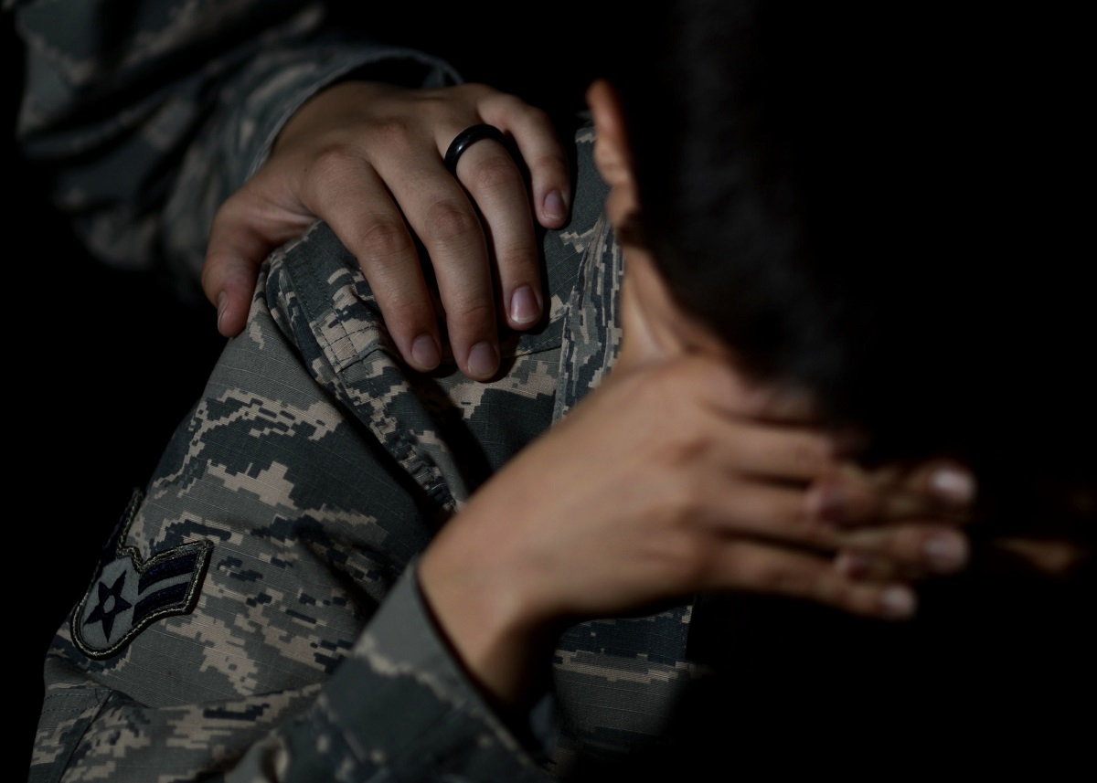 White House finalizes plan to stem suicides among recently separated troops