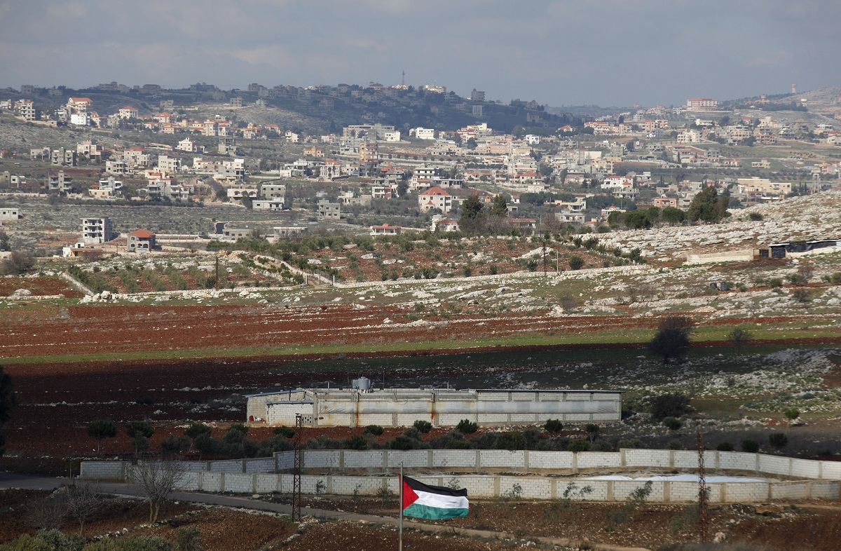 How a disputed oil and gas field could be the last straw for Israel and Lebanon