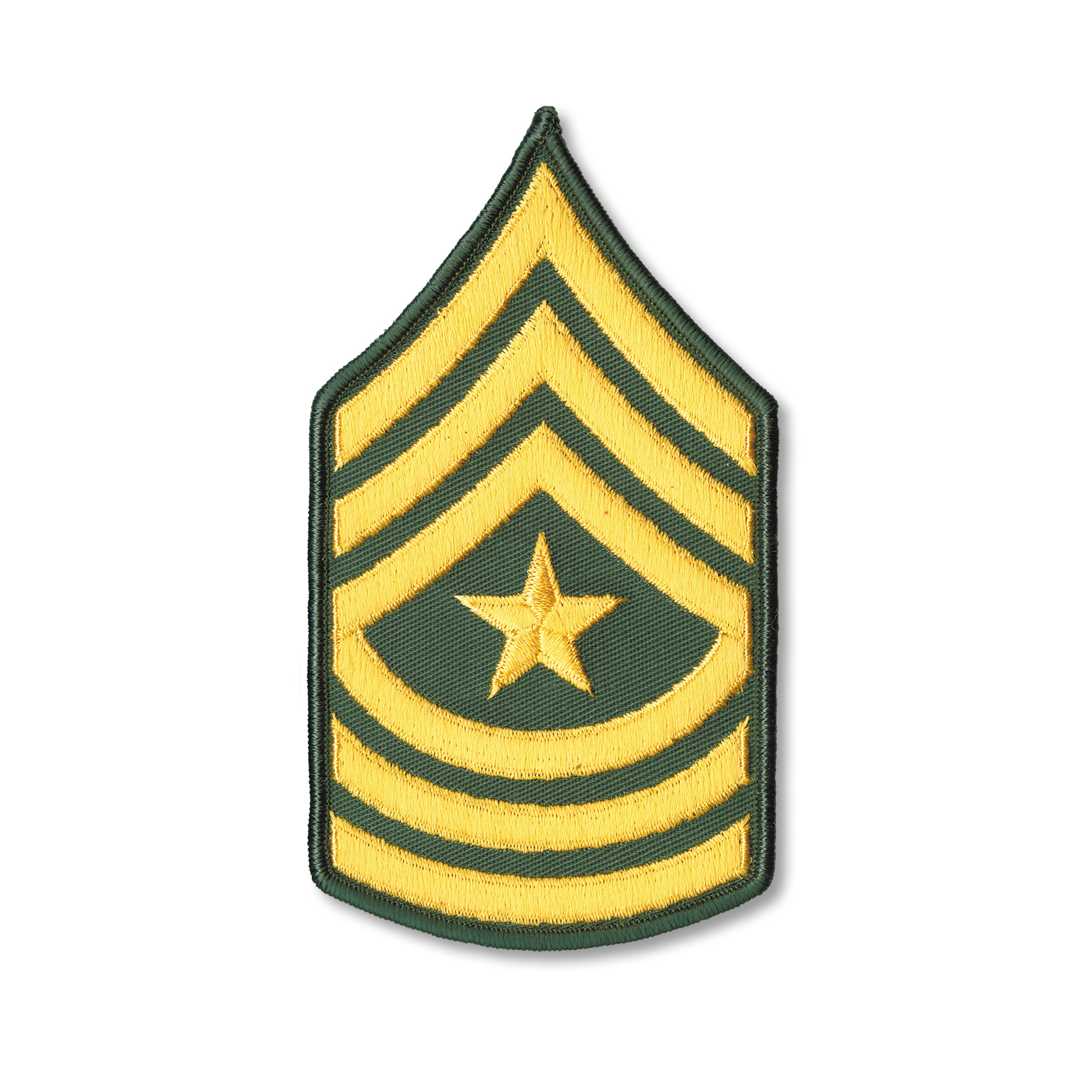 Board Recommends Master Sergeants For School Promotion