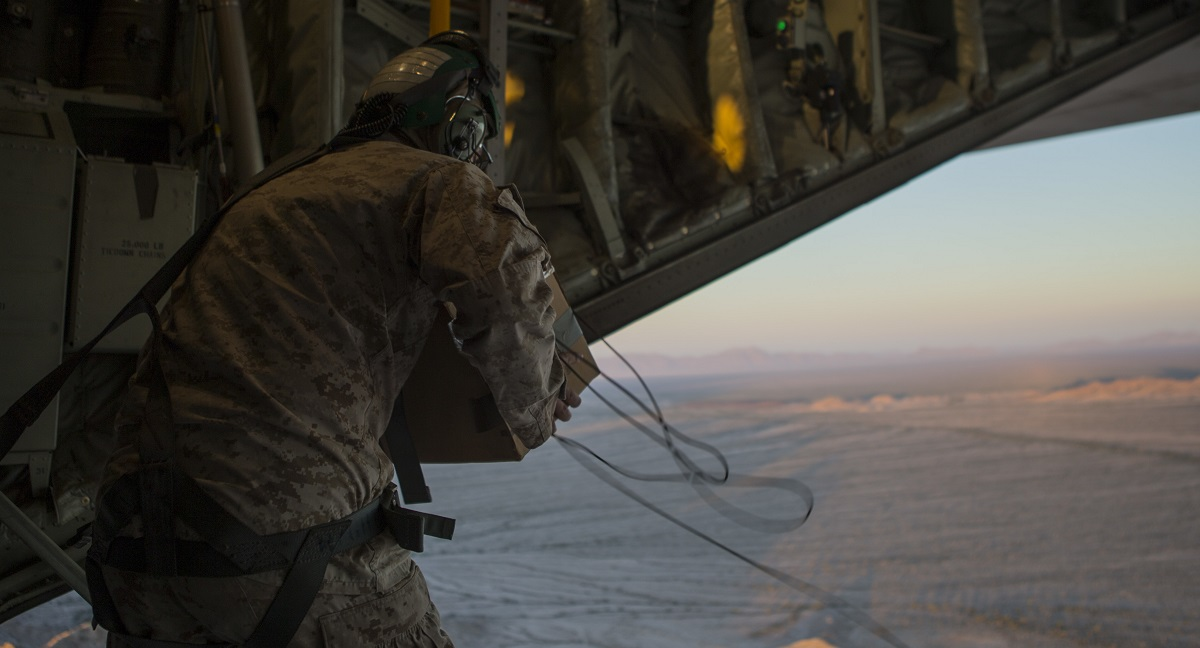 Marine Corps strengthens psychological operations with new job field
