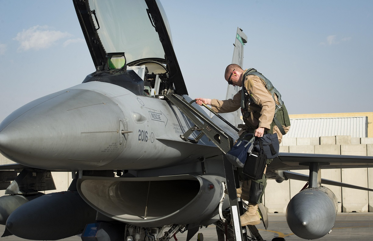 Afghanistan airstrikes hit highest point in years