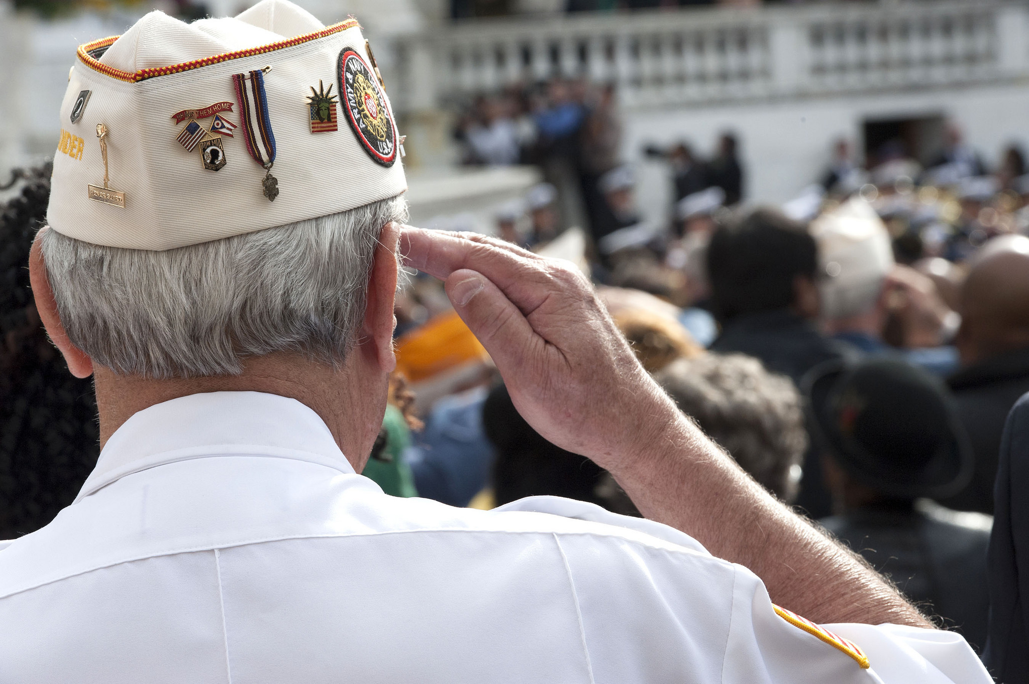 Veterans ID cards to be available starting in November