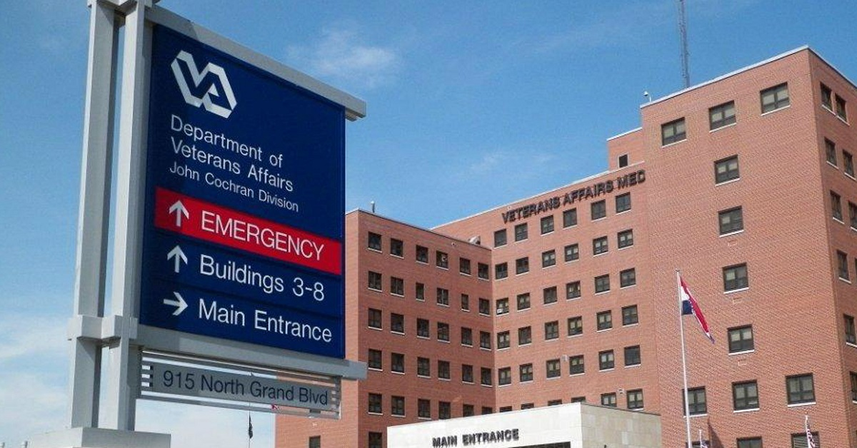 Lawmakers advance VA health care overhaul, medical marijuana research for vets