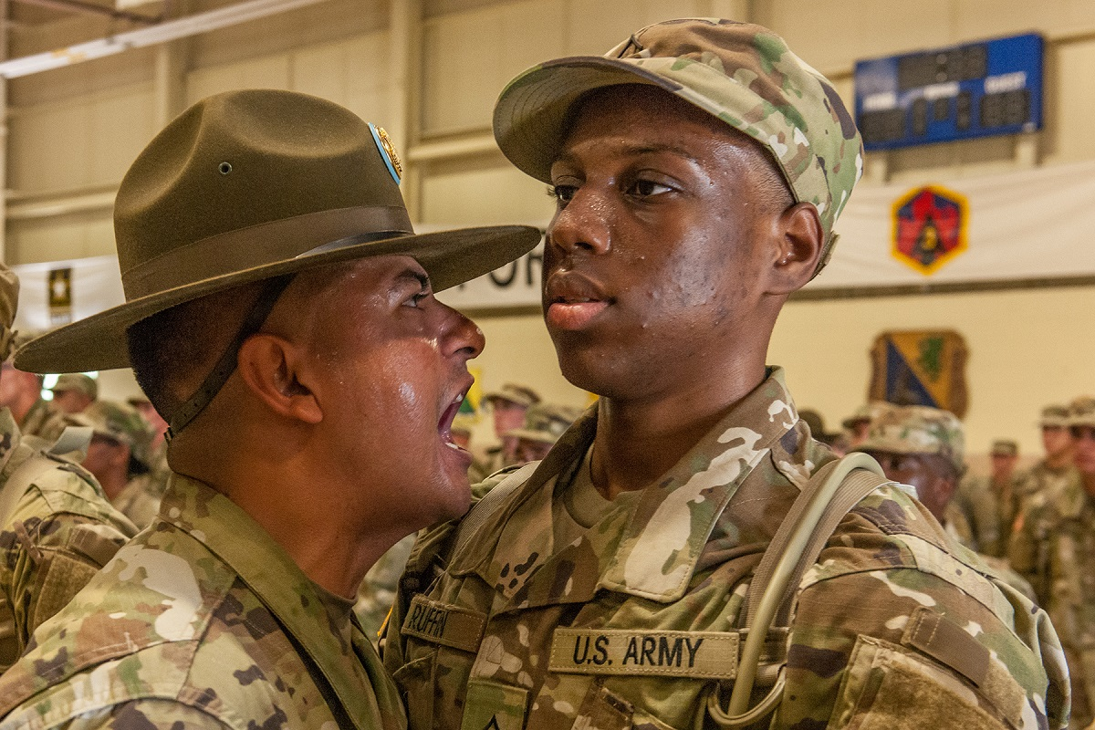 Recruiters and NCOs, pay attention: This is why soldiers are joining the Army today