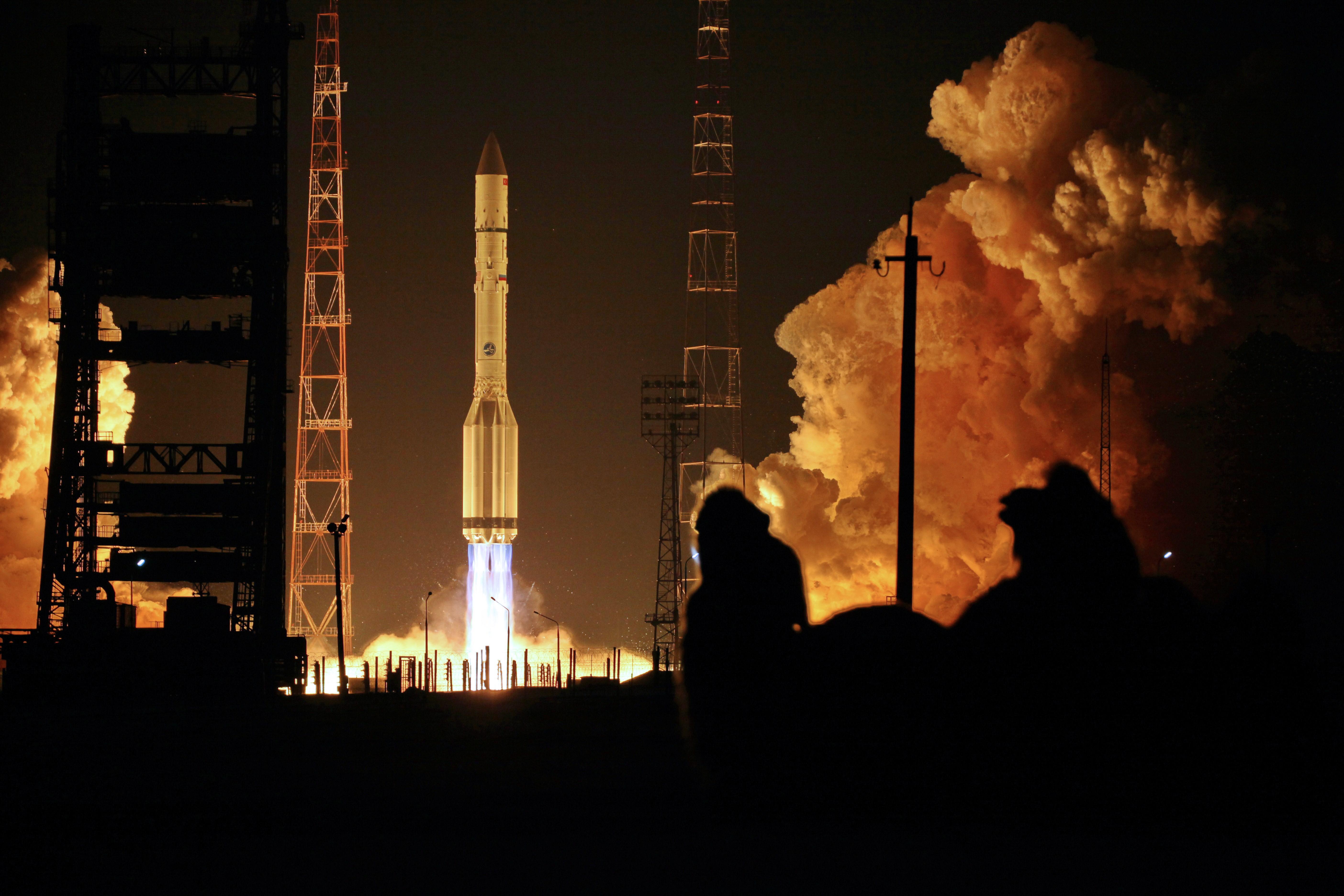 Turkey Seeks To Build Indigenous Satellite