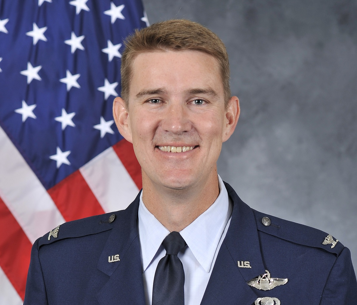Fired wing commander under investigation for alleged sexual misconduct