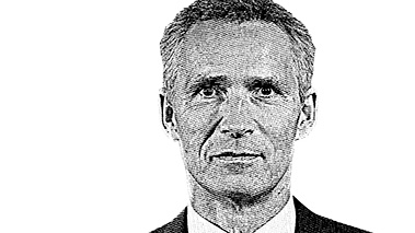 NATO's Stoltenberg: Preserving peace by spending more, and better, on defense