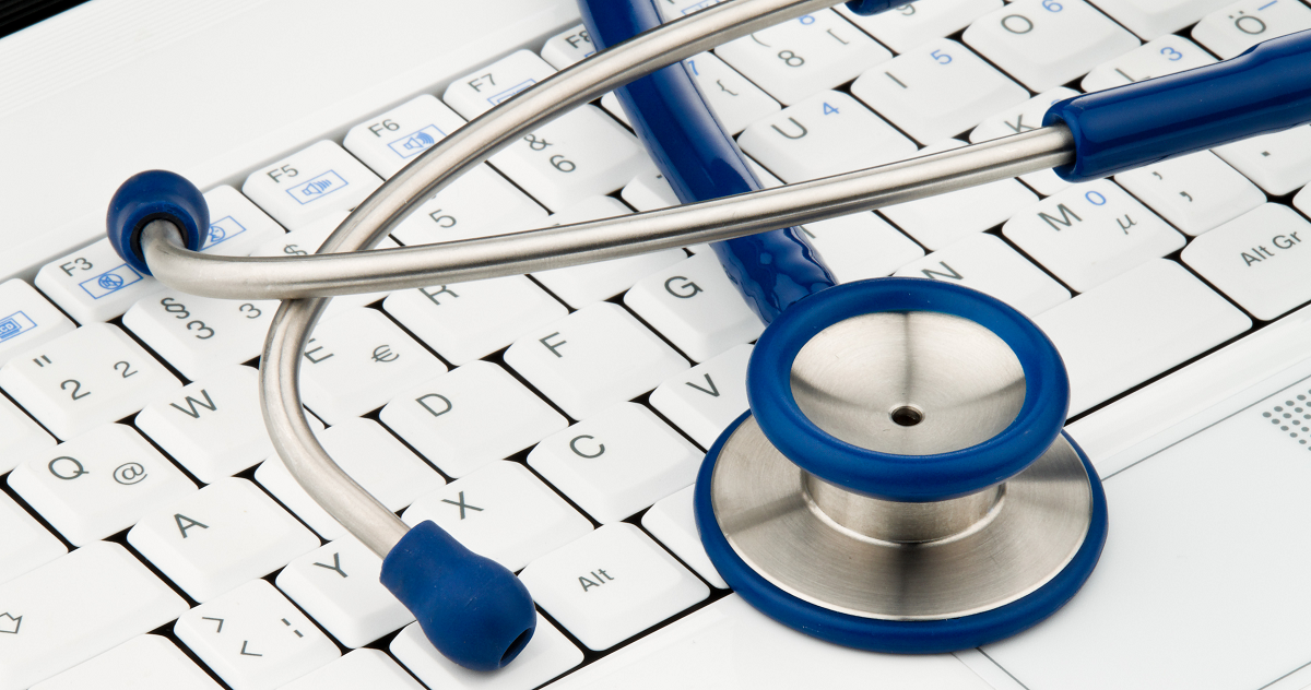 There are some problems with the initial rollout of DoD's new electronic medical records system. (Brigitte Wodicka/Getty Images)