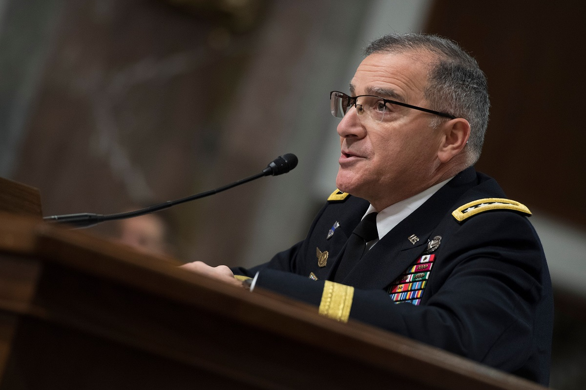 Can Russia easily take the Baltics? Not likely, says US general