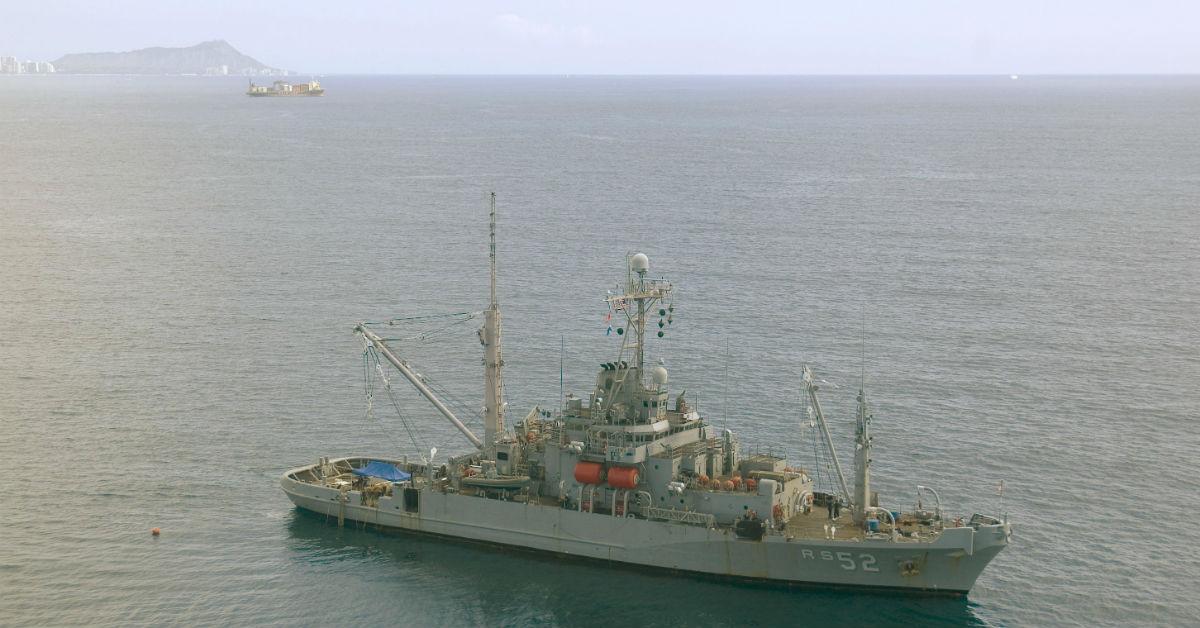 'Fat Leonard' wrongdoing not a definite career killer for Navy officers