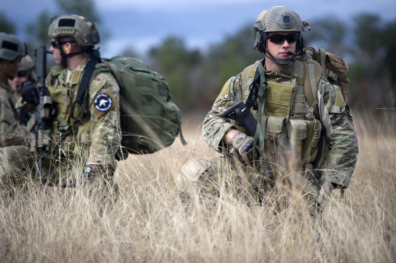 How Army Special Operations Command is paving the way for the next decade