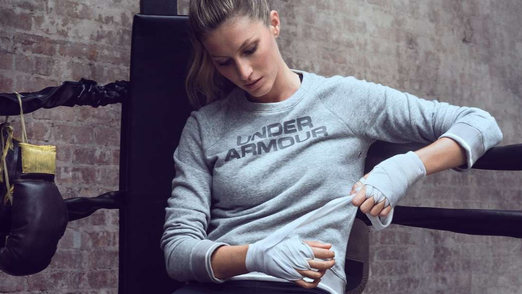 Join The Exchange Amp Under Armour Freedom Challenge