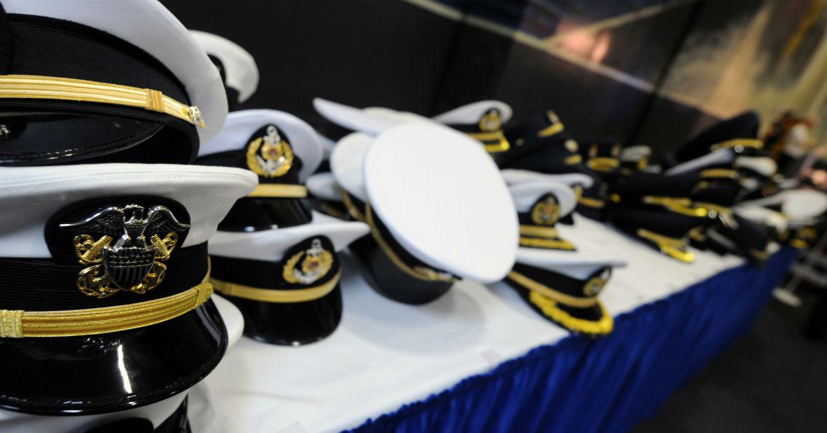 Navy hired retired officer despite 'Fat Leonard' misconduct investigation