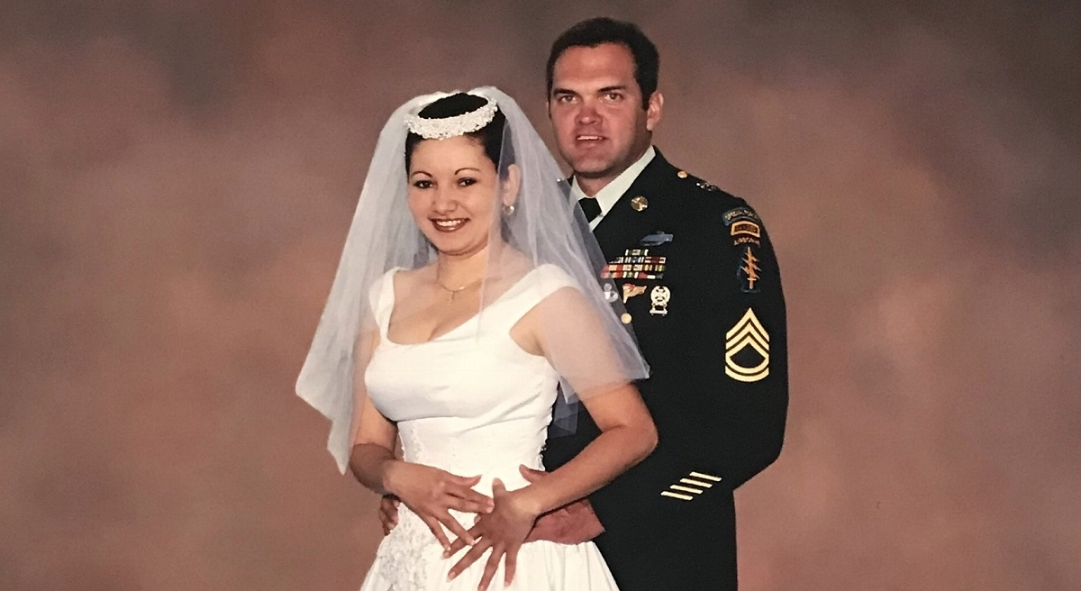 Wife of 7th Special Forces Group vet faces deportation under tighter immigration rules