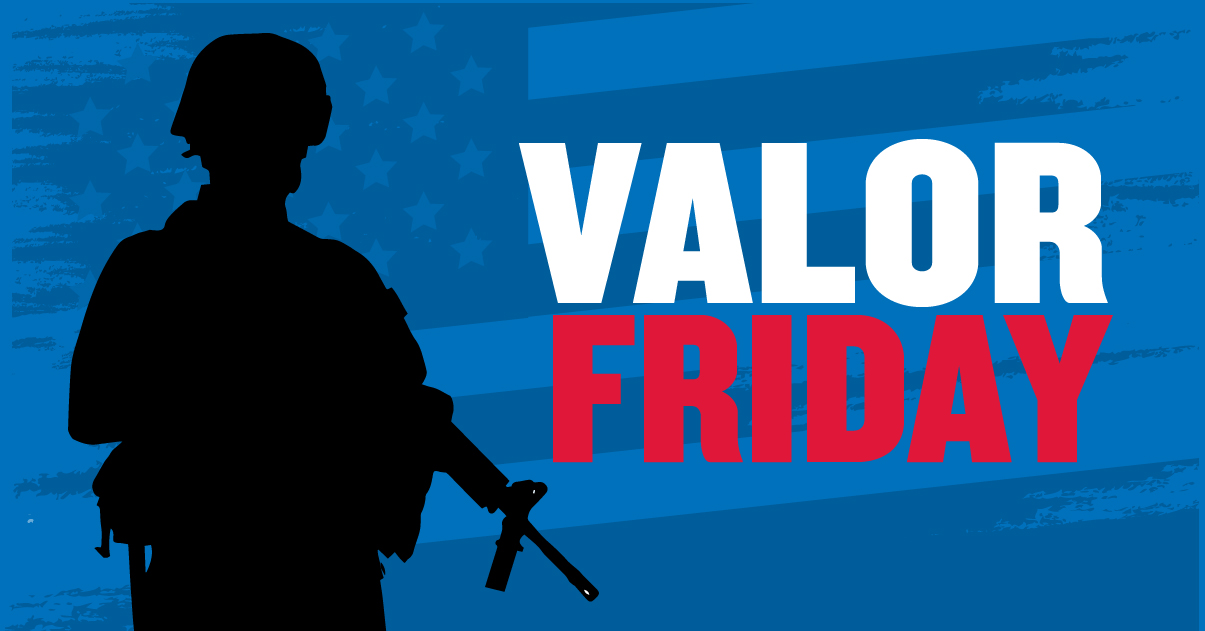 Valor Friday: The legend of John Basilone