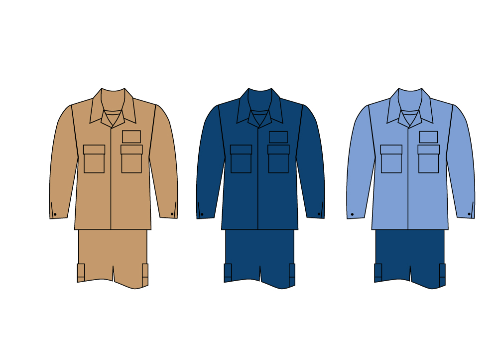 Khakis at sea? The Navy's plan for a new operational uniform