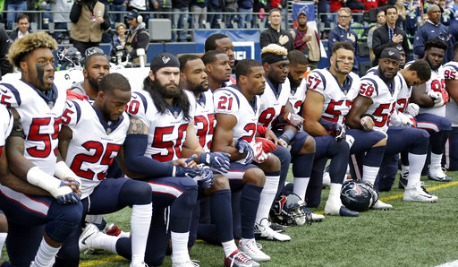 Reader poll: If you are boycotting the NFL, why?