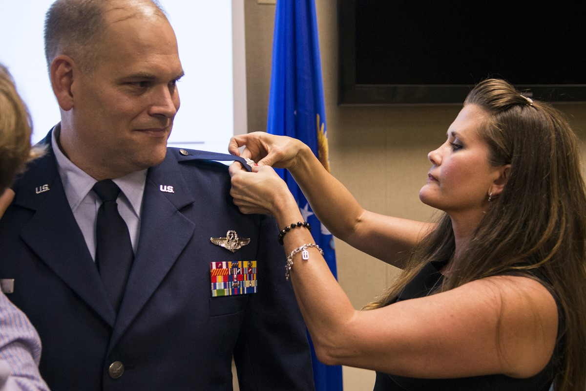 Air Force selects 567 officers for promotion
