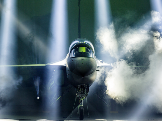 New T-X Request for Proposals Tees Up Major Fight Among Defense Primes