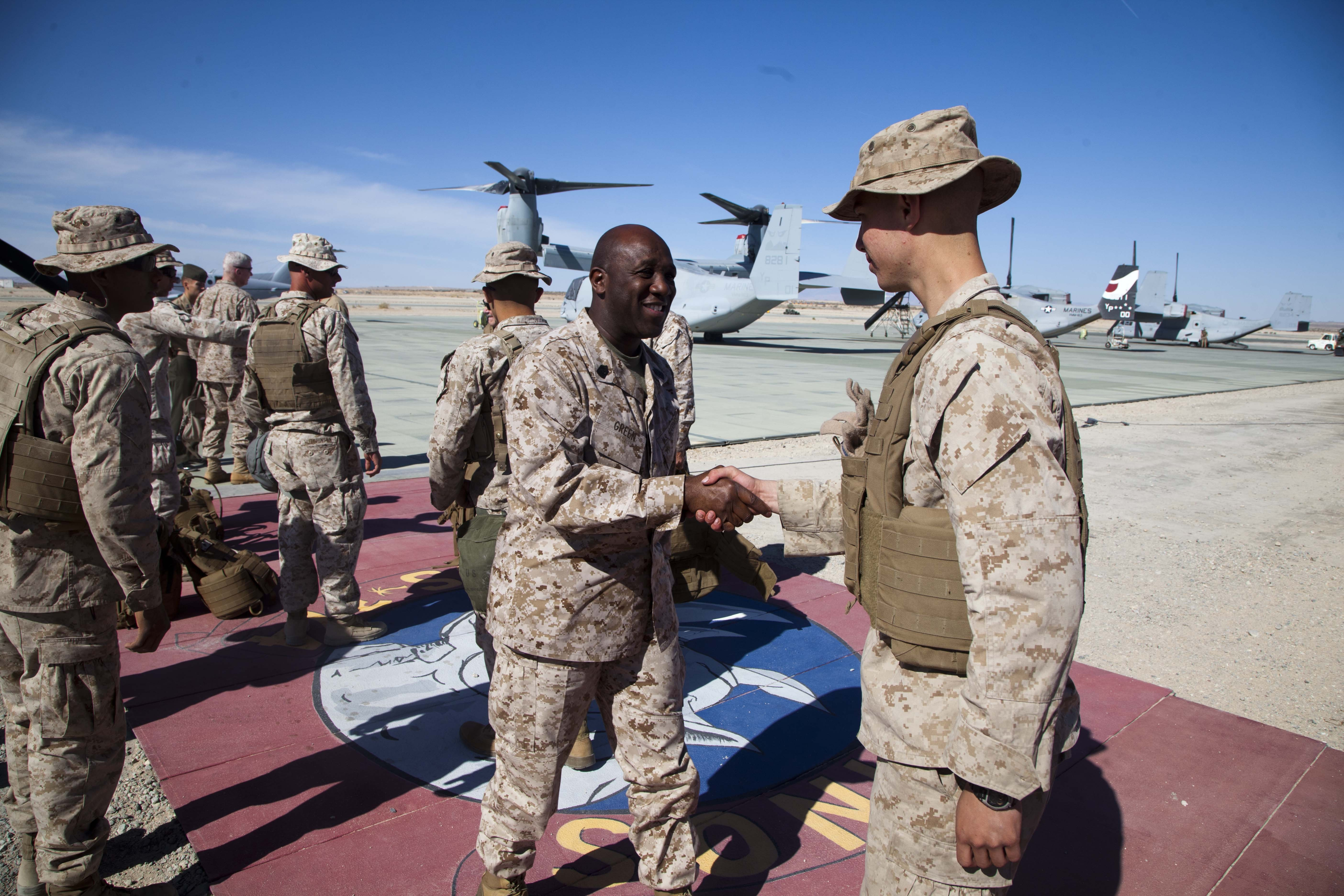 being on time in the marines Time to arrive our own care package giving you an opportunity to talk with families whose marines are stationed with one another while still keeping our marines.