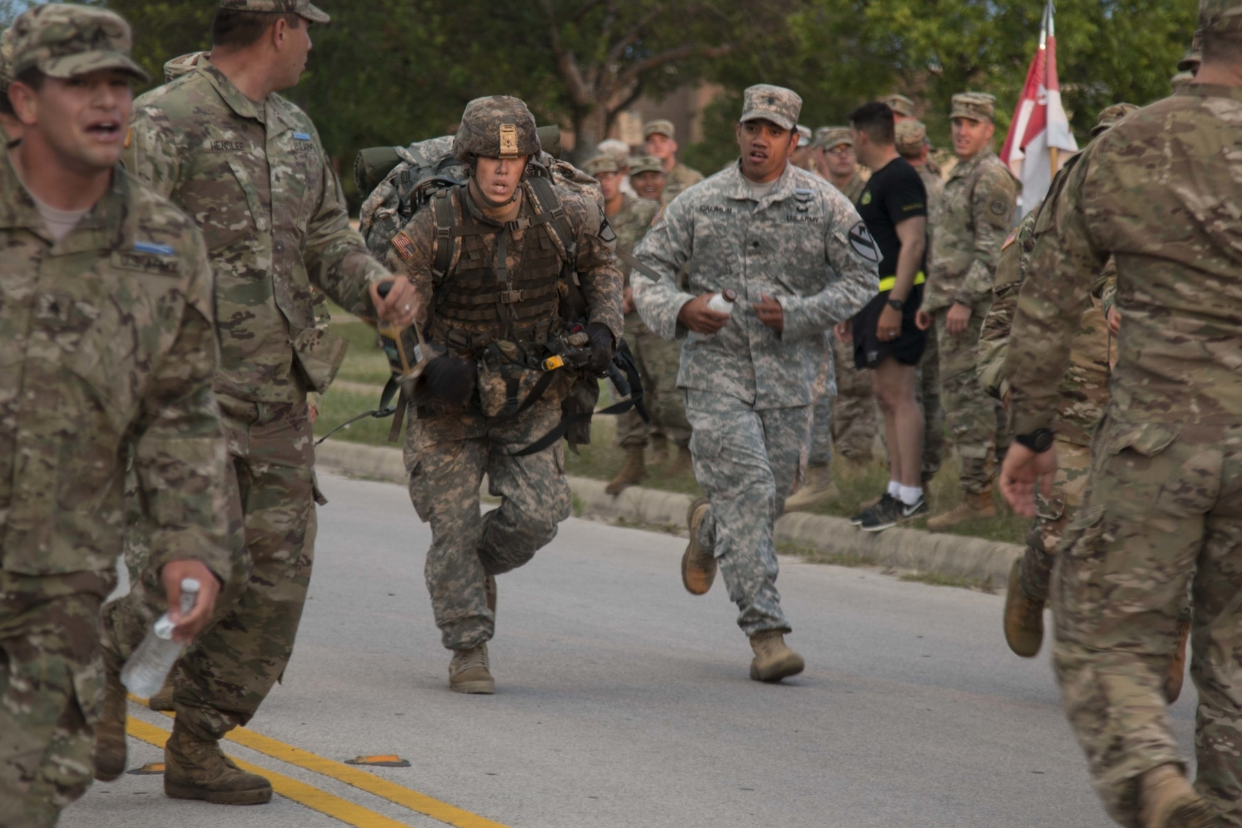 Inside the Army's plan for the new Expert Action Badge