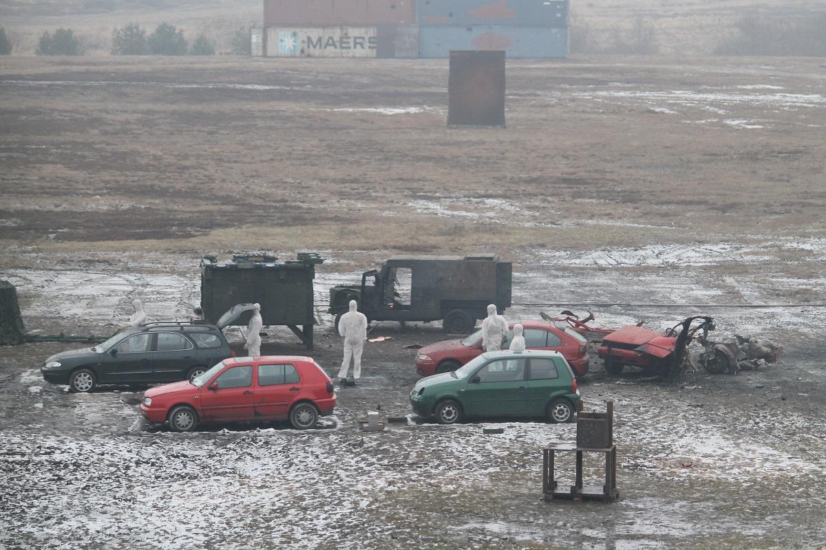 Rheinmetall intensifies push to enter US Army's vehicle protection program