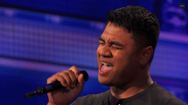 Singer reflects on 'America's Got Talent' run, plans to leave service